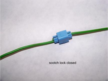 scotch lock