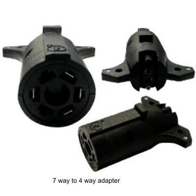 4x7 adapter