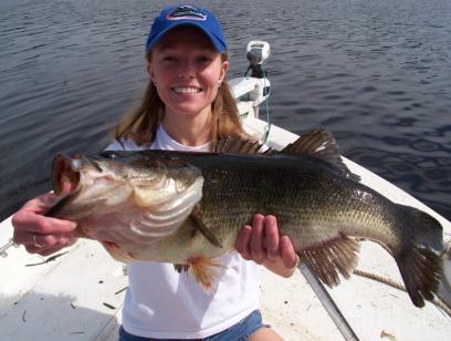 vicky's bass